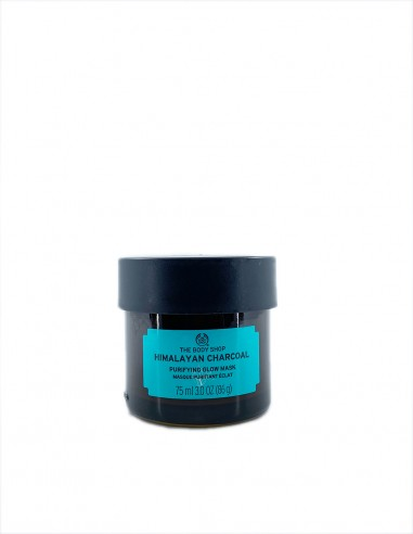 The Body Shop Himalayan Charcoal...