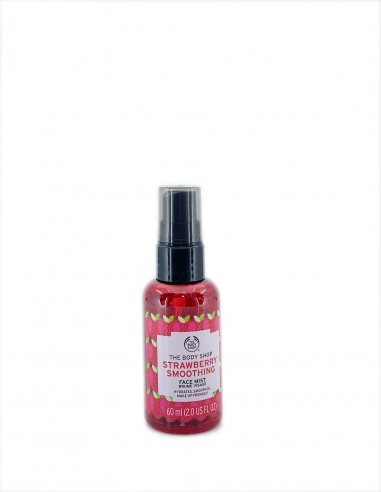The Body Shop Strawberry Smoothing...