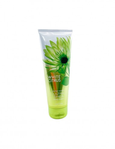 "Bath & Body Works Lotion ""White Citrus"""