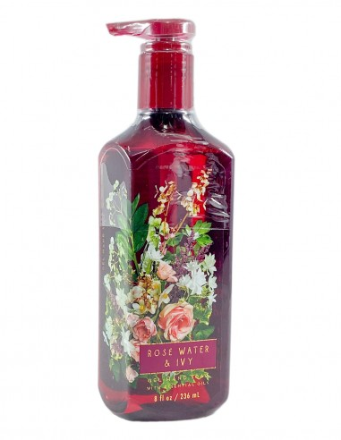 """Bath And Body Works Hand Soap """"Rose..."""